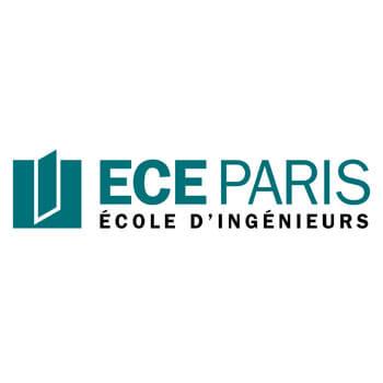 ECE Paris, École D'ingéneurs