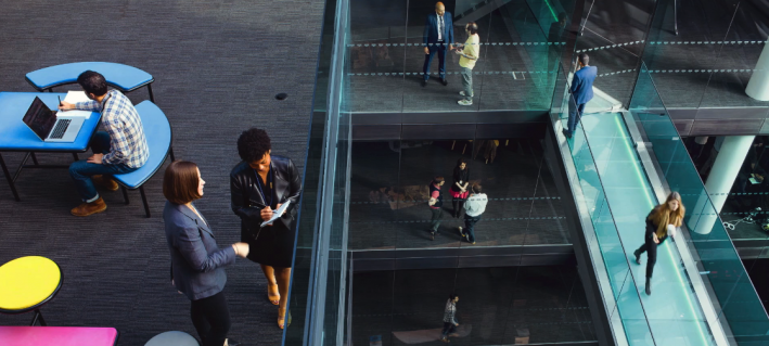 Bloomberg EMEA - Graduateland