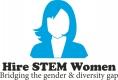 HIRE STEM WOMEN virtual technology careers fair