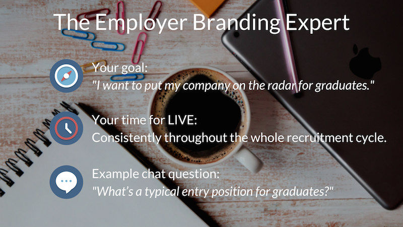 The Employer Branding Expert