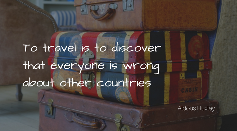 Quote travelling