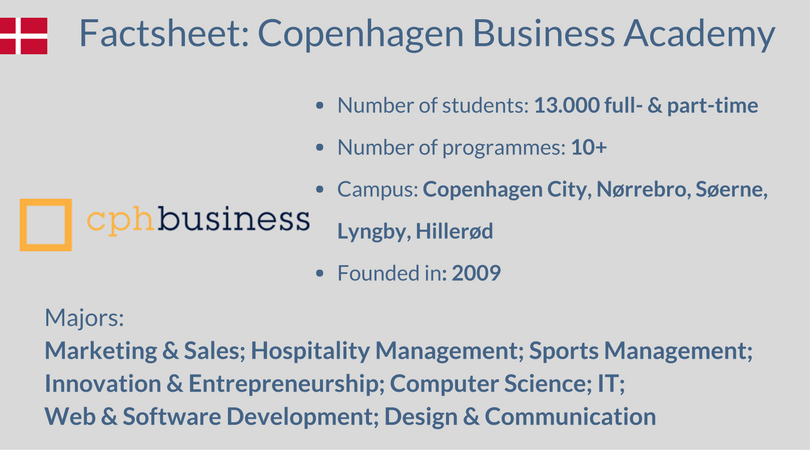 Master thesis contract copenhagen business school