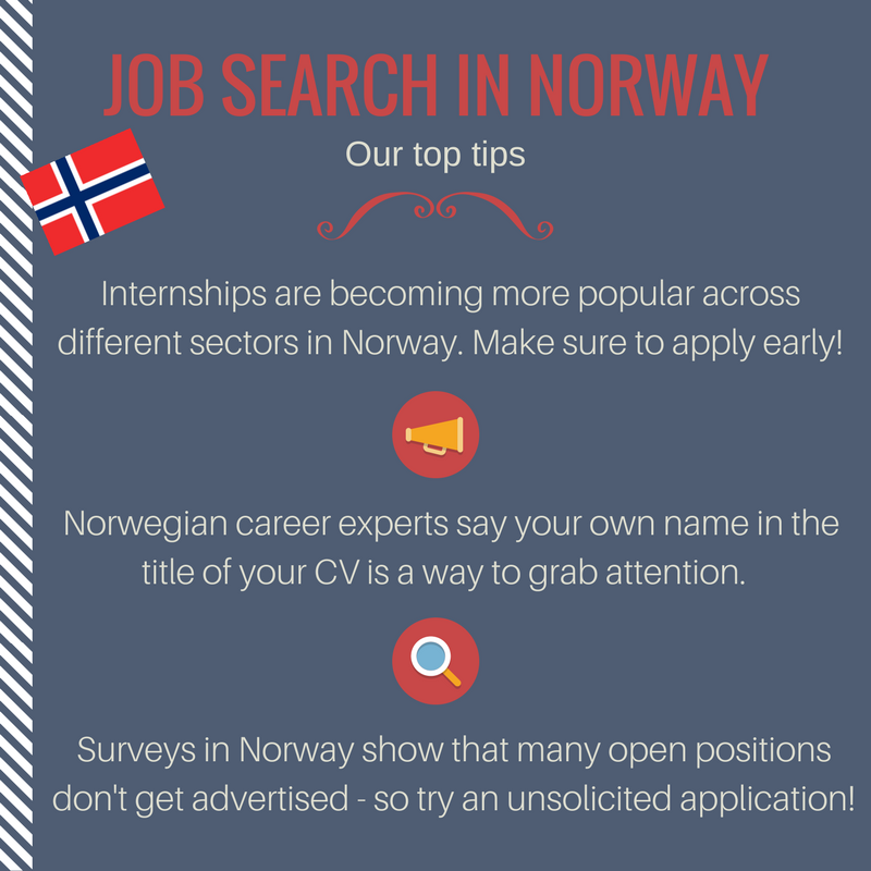 Tips Norway