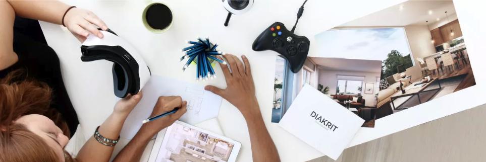 Internship At Diakrit Interactive Media Ab Thailand Business