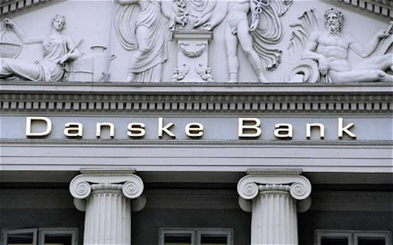 danske bank thesis