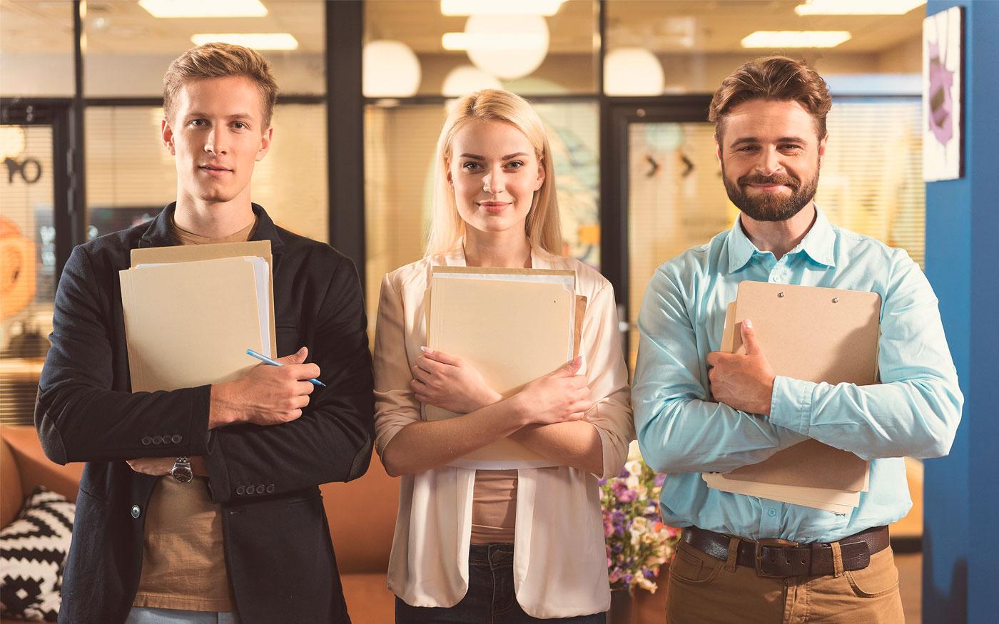 Kandidater der laver denne stilling inden en jobsamtale, får oftere tilbudt jobbet
