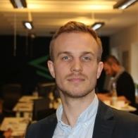 Mattias Lagerstedt